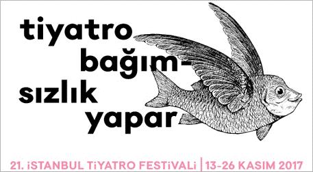 21. İstanbul Tiyatro Festivali