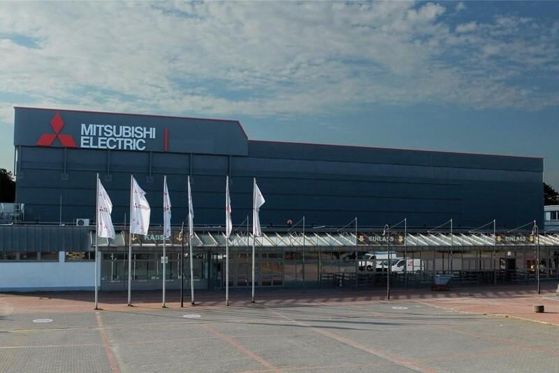 Mitsubishi Motors Kuzey Amerika