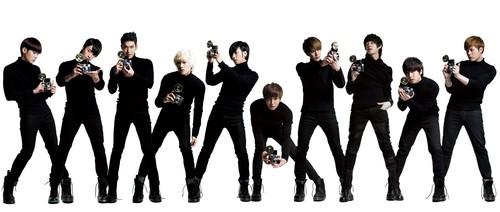 Super Junior A-CHA Photoshoot 7DjvnN