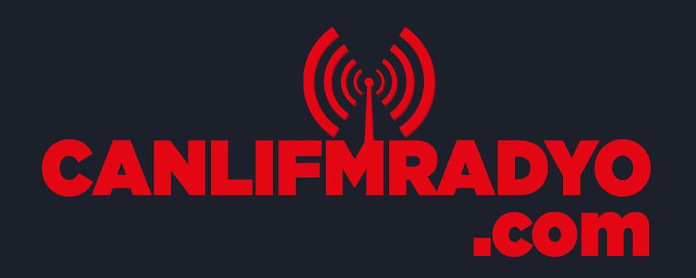 Canlı Fm Radyo sitesinin logosu
