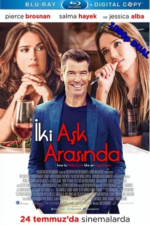 İki Aşk Arasında - How To Make Love Like An Englishman 2014 BluRay 720p - 1080p x264 DuaL TR-EN