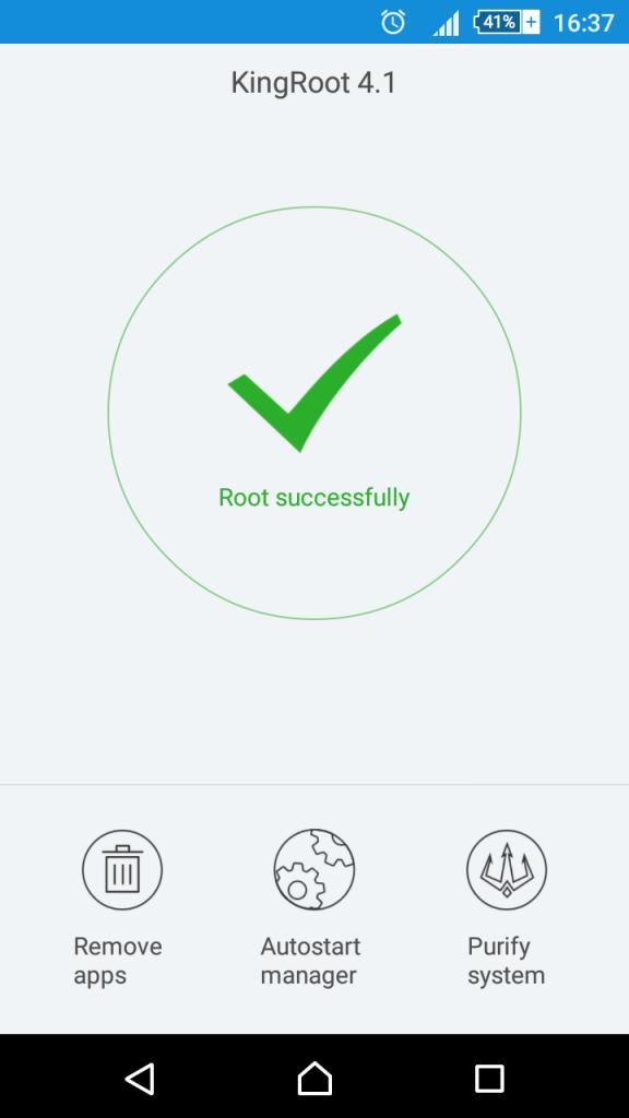 LG L90 Root Atma