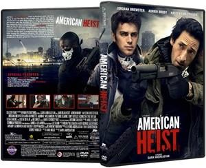 Son Vurgun – American Heist 2014 DVD5 DUAL TR-EN – Tek Link