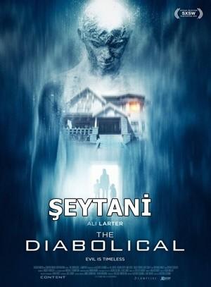 Şeytani – The Diabolical 2015 BRRip XviD Türkçe Dublaj – Tek Link