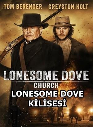 Lonesome Dove Kilisesi – Lonesome Dove Church 2014 DVDRip XviD Türkçe Dublaj – Tek Link