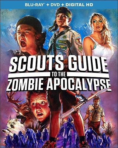 Izciler Zombilere Karşı - Scouts Guide to the Zombie Apocalypse 2015 Bluray Dual TR-ENG - Tek Link indir