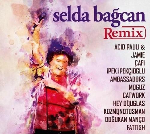 Selda Bağcan - Remix (2017) Full Albüm İndir