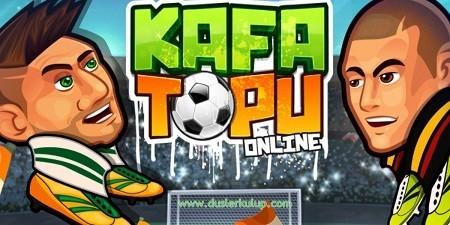 Online Kafa Topu Android Oyununu Ücretsiz Türkçe Yükle