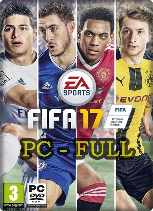 FIFA 17-Black Box