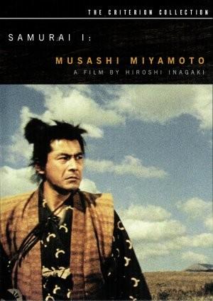 Miyamoto Musashi | Samurai | Boxset | Türkçe Altyazı