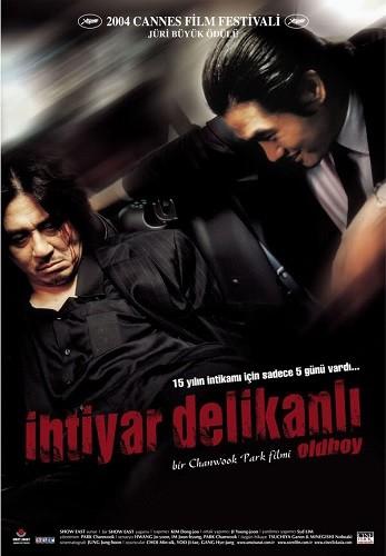 Boksuneun naui geot | Vengeance Trilogy | İntikam Üçlemesi | Boxset | Türkçe Altyazı