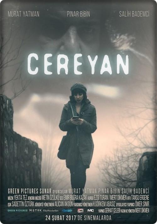 Cereyan 2017 (Yerli Film) 1080i HDTV