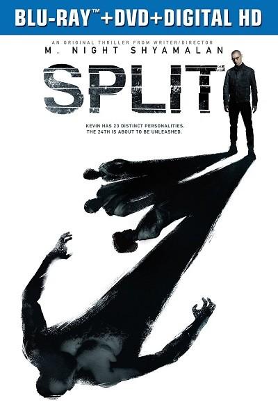 Parçalanmış - Split 2016 m720p - m1080p DUAL TR-ENG Türkçe Dublaj - Film indir  Tek Link Film indir