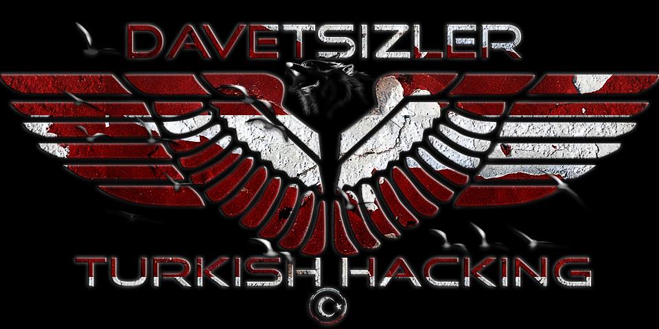 DAVETSIZLER Hacked