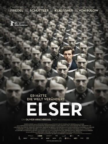 Elser | Hitler'e Suikast | 2015 | Türkçe Altyazı