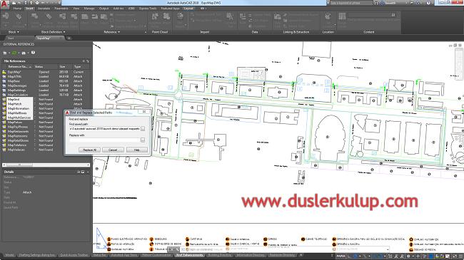7Nn0dW Autodesk Autocad 2014 Çizim Programını Full Türkçe İndir