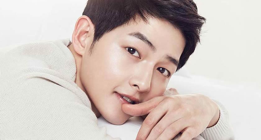 "Song Joong-Ki ""Signal"" Senaristinin Yeni Dizisinde Rol Almayacak"