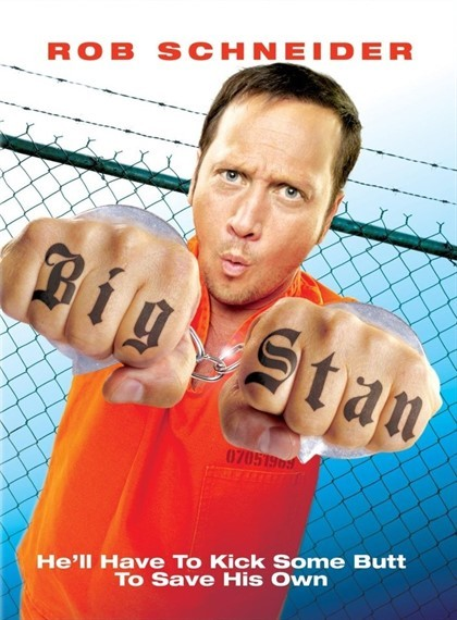 Uslu Dur - Big Stan TR Dublaj 1080p indir