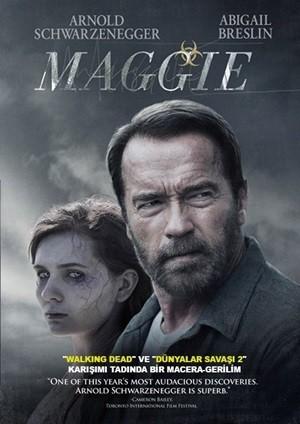 Maggie 2015 BRRip XviD Türkçe Dublaj – Tek Link