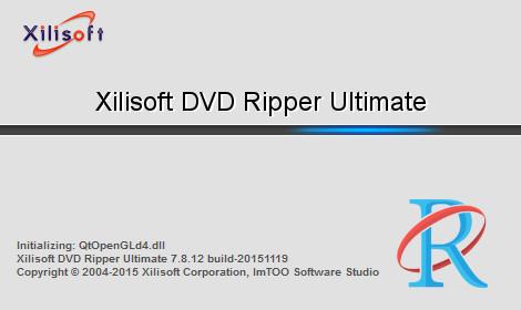 Xilisoft DVD Ripper Ultimate 7.8.19.20170122 | Katılımsız