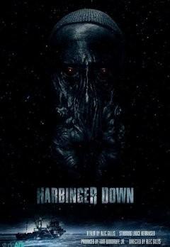 Kanlı Gemi - Harbinger Down 2015 Türkçe Dublaj MP4