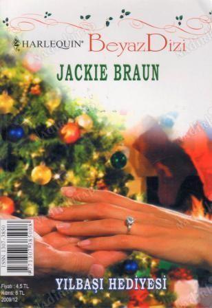 Yılbaşı Hediyesi Jackie Braun Pdf E-kitap indir