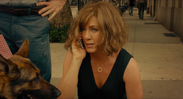 She's Funny That Way - İlişki Durumu: Kaçamak (2014) (BluRay m720p) Türkçe Dublaj mkv indir