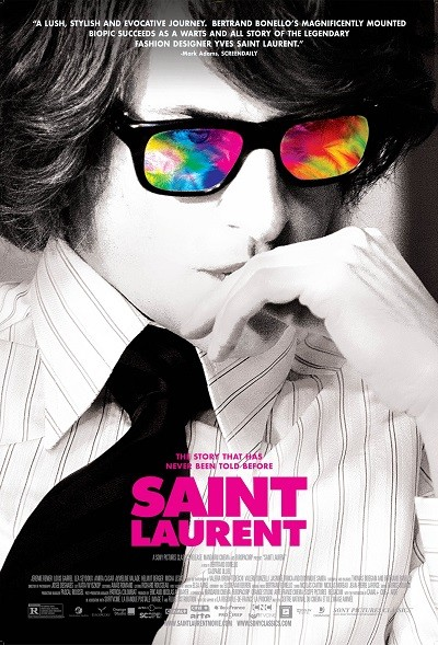 Saint Laurent 2014 BRRip XviD Türkçe Dublaj – Tek Link
