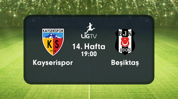 Kayseri – Beşiktaş (05.12.2015) | HDTV 720p | Full Maç – indir