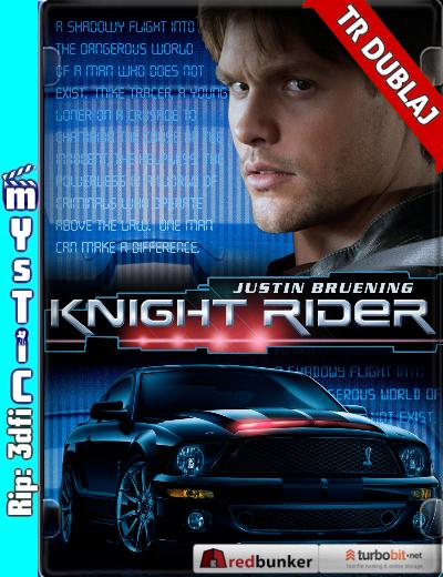 Knight Rider - Kara Şimşek (2008) İlk 15 Bölüm 720p WEBDL x264 Türkçe Dublaj indir