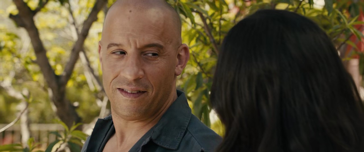 Hızlı ve Öfkeli 7 - Furious Seven (2015) EXTENDED - 720p BluRay - x265 HEVC Türkçe Düblaj indir