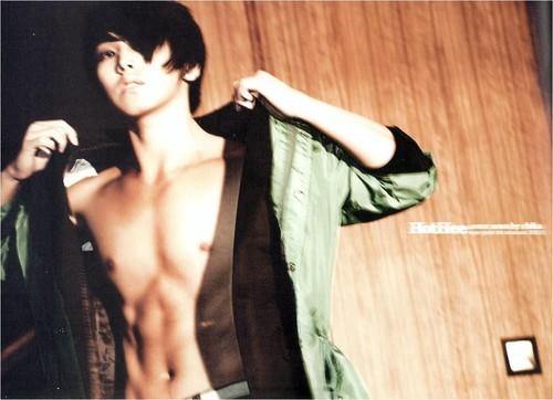 Super Junior - BONAMANA Photoshoot 7a8WEl