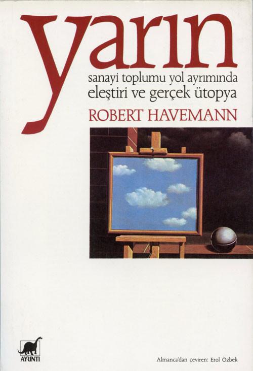 Robert Havemann Yarın Pdf E-kitap indir