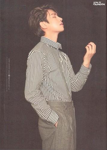 Super Junior - Play Album Photoshoot 7aYP2Y
