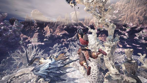 Monster Hunter: World full indir