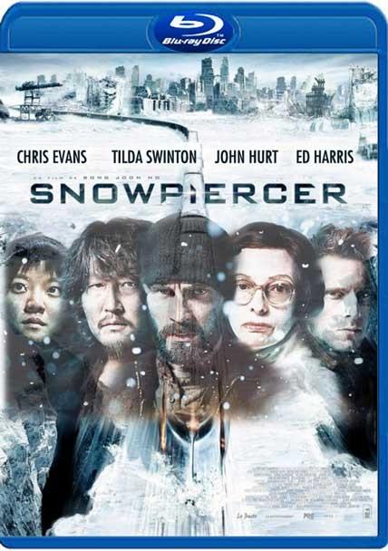 Kar Küreyici – Snowpiercer 2013 BluRay 1080p x264 DuaL TR-EN – Tek Link