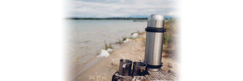 gerçek kampçı tek kullanımlık plastik kullanmaz