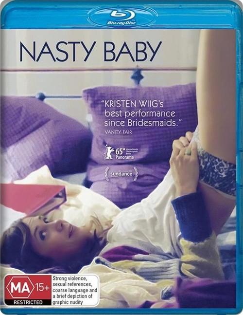 Yaramaz Bebek – Nasty Baby – 2015 – BRRip – Türkçe Dublaj