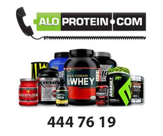 Alo Protein