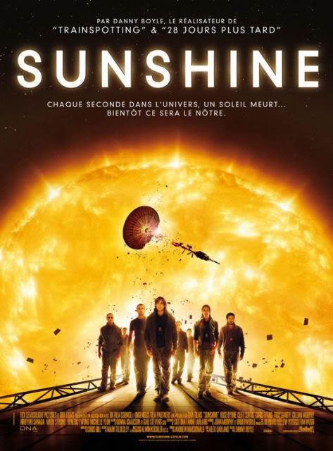 Gün Işığı - Sunshine (2007) - hd film indir - türkçe dublaj film indir