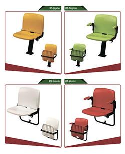 tribün koltuğu fiyatları