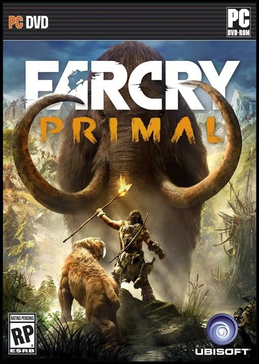 Far Cry Primal (FULL UNLOCKED)