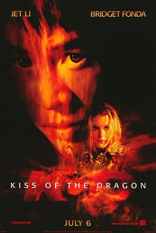 Ejderin Öpücüğü - Kiss of the Dragon (2001) - türkçe dublaj indir
