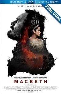 Macbeth 2015 BluRay 720p x264 DuaL TR-EN – Tek Link