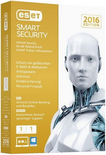 ESET Smart Security 10.1.235.4