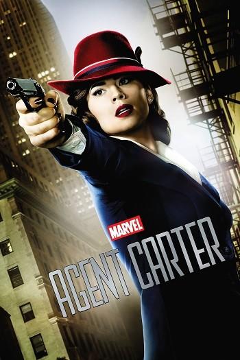 Marvels Agent Carter | 1.Sezon | Tüm Bölümler | Türkçe Dublaj – indir