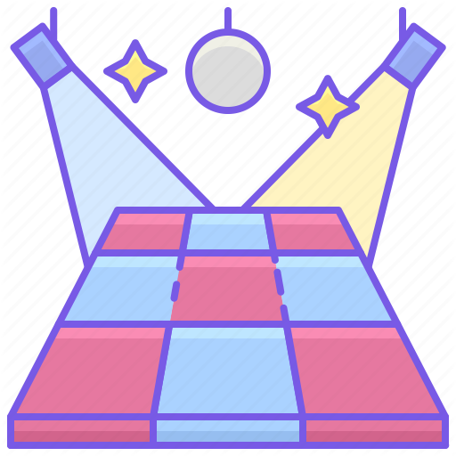 Dance Game Demo's icon