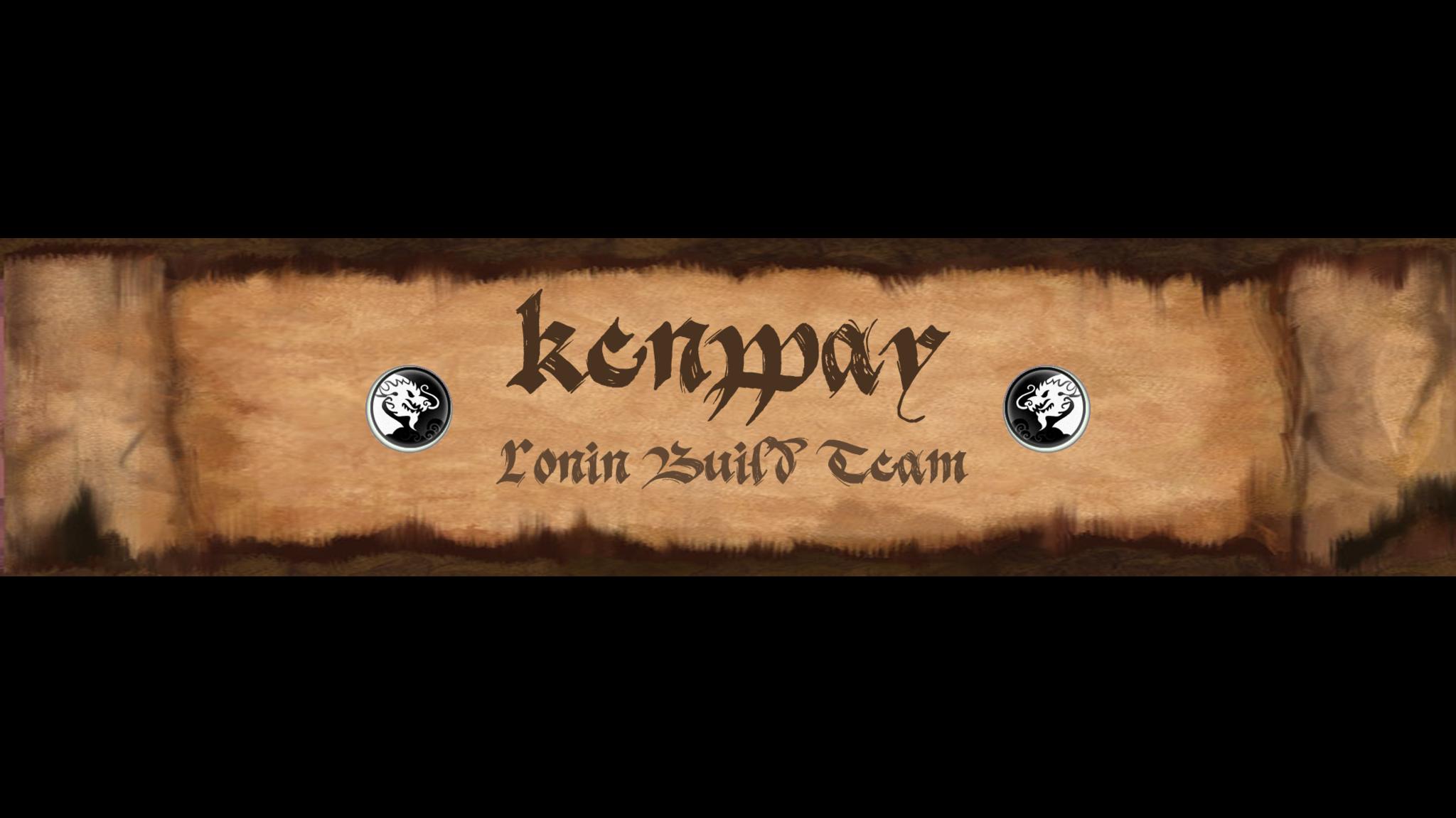 [Map]Kenway - Огромный замок!