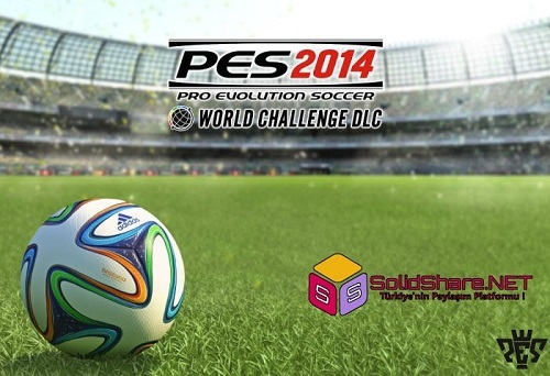 Pro Evolution Soccer: World Challenge | Full Oyunlar