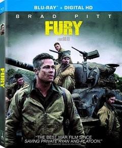 Fury 2014 BluRay 720p DuaL TR-ENG